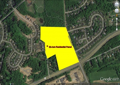 3285,Baldwinsville,New York 13027,Development Properties,1060
