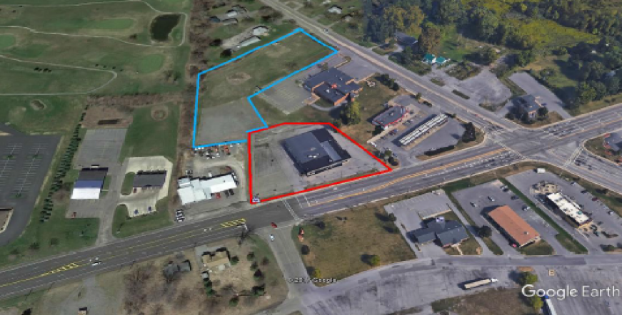 3593 State Route 31, Baldwinsville, New York 13027, ,Development Properties,For sale,State Route 31,1065