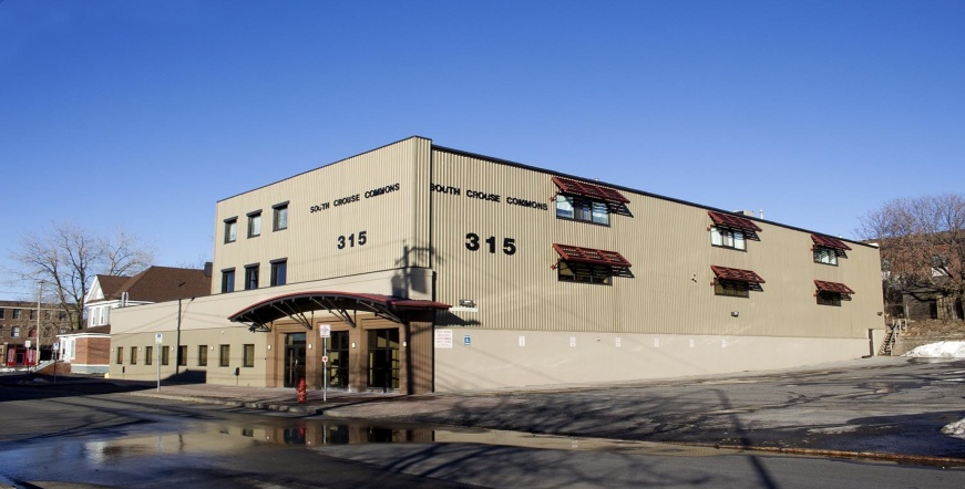 South Crouse Ave,Syracuse,New York 13210,Office Properties,South Crouse Ave,1077