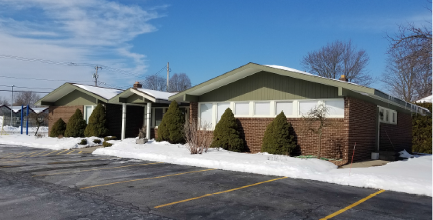 7270 Buckley Road, Liverpool, New York 13212, ,Office Properties,For sale,Buckley Road,1104