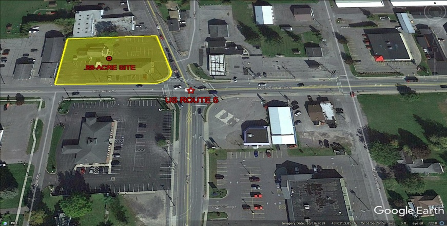 601 Lakeport Road, Chittenango, New York 13037, ,Development Properties,For sale,Lakeport Road,1107
