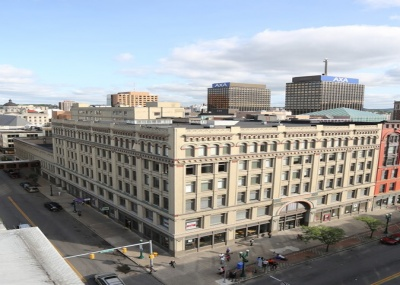 124 East Jefferson St, Syracuse, New York 13202, ,Office Properties,For Rent,East Jefferson St,1114