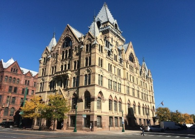 1 Clinton Square, Syracuse, New York 13202, ,Office Properties,For Rent,Clinton Square,1022
