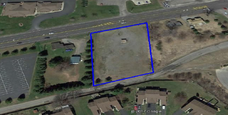 3564 State Route 31,Baldwinsville,New York,Development Properties,State Route 31,1036