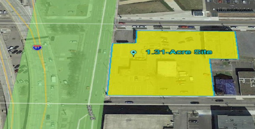 Almond and Fayette, Syracuse, New York 13202, ,Development Properties,For sale,Almond and Fayette,1038