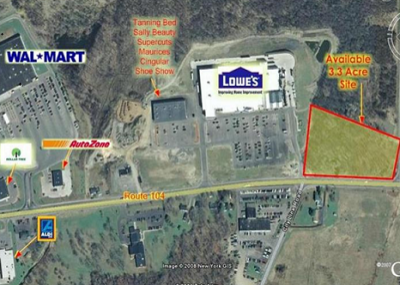 5944 State Route 104,Oswego,New York,Retail Properties,State Route 104,1043