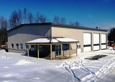 9206 Brewerton Road,New York 13209,Warehouse Properties,Brewerton Road,1058